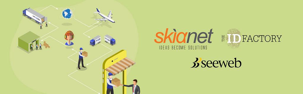 IDFactory | Skianet